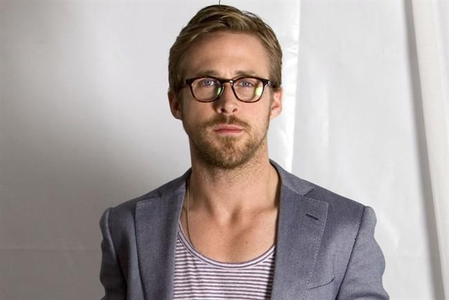 Occhiali da vista montatura rotonda- Ryan Gosling