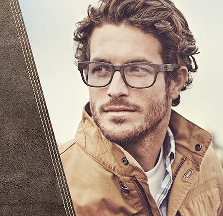 prezzo più basso 7b4e4 31a6e Come scegliere gli occhiali da vista in base al viso | The ...