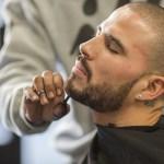 barber rasare la barba e curarla