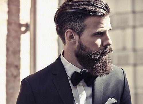 Barba e baffi le tendenze e i nuovi look del 2015 the - Diversi tipi di barba ...