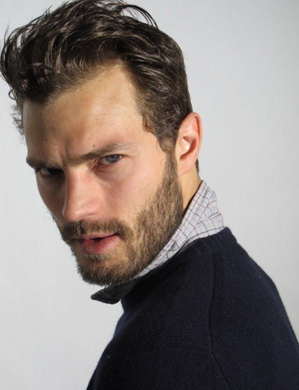 Connu Barba e baffi, le tendenze e i nuovi look del 2015 | The Gentleman GE91