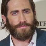 jake gyllenhaal barba hipster