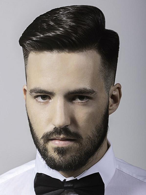 Consigli per taglio di capelli uomo