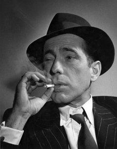 Cappello Borsalino Uomo Humprey Bogart