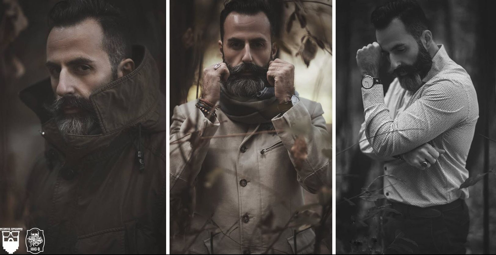 Ad Olbia il primo Beard & Barber contest internazionale