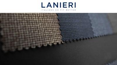 Lanieri – quando la qualità di un abito su misura incontra l'innovazione