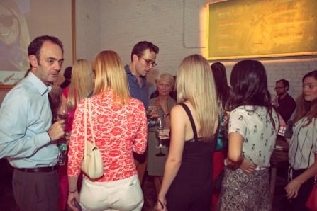 Wine Bar Wars NYC 2014