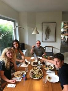 Schwartz family fun!