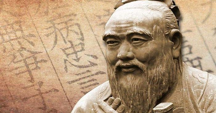 Ancient Wisdom - Confucius