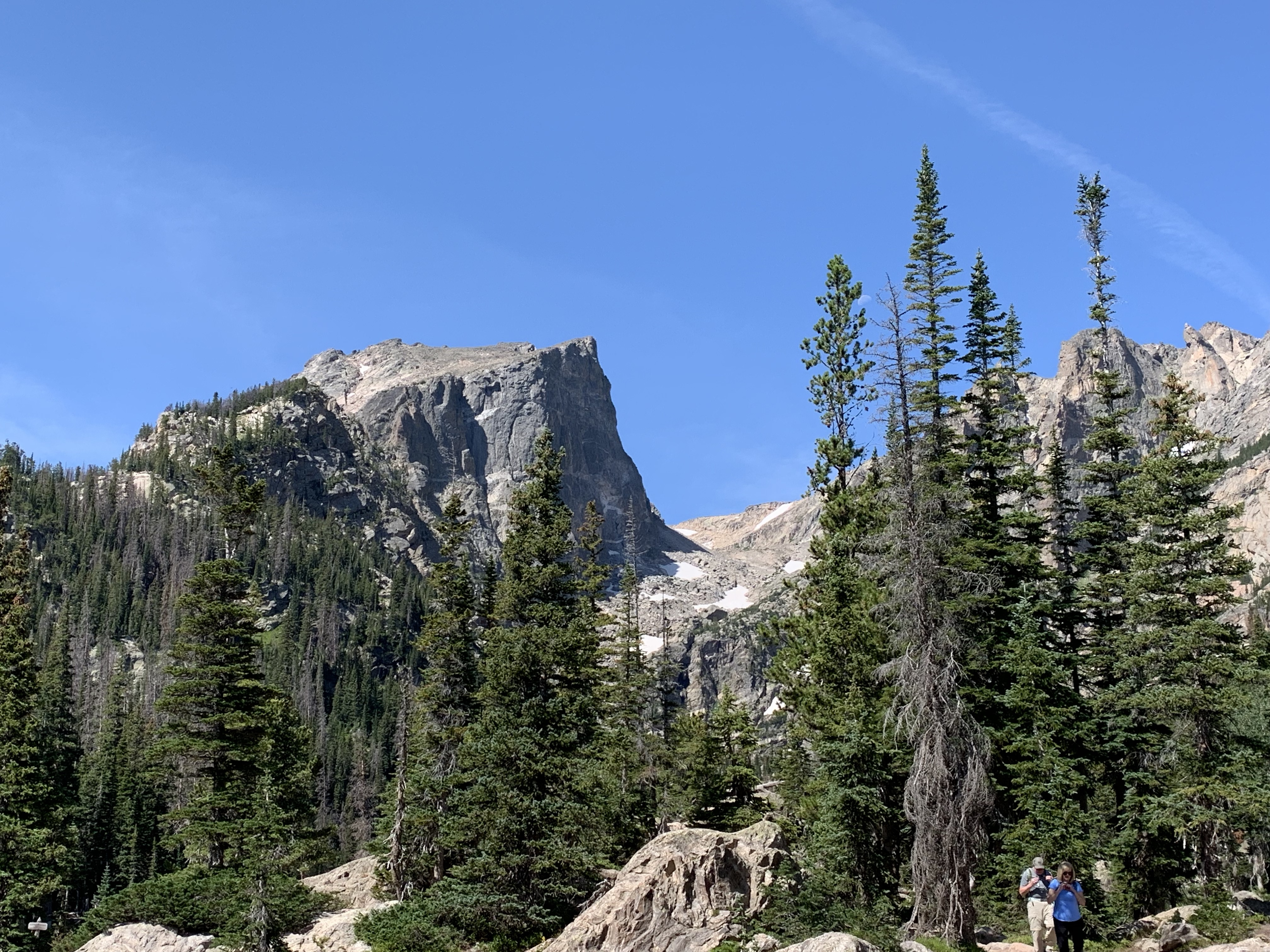 Emerald Lake Trail