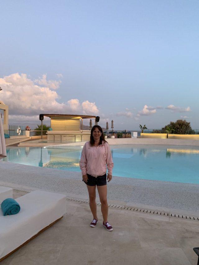 Domes Noruz Crete Greece