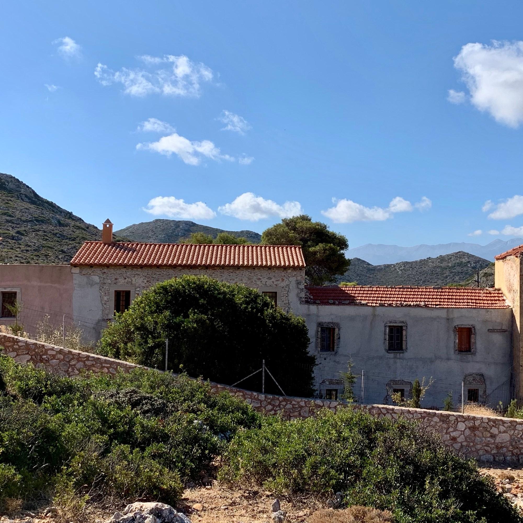 Gauverneto Monastery