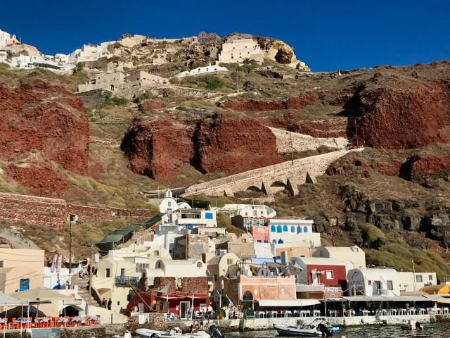 Amoud Bay