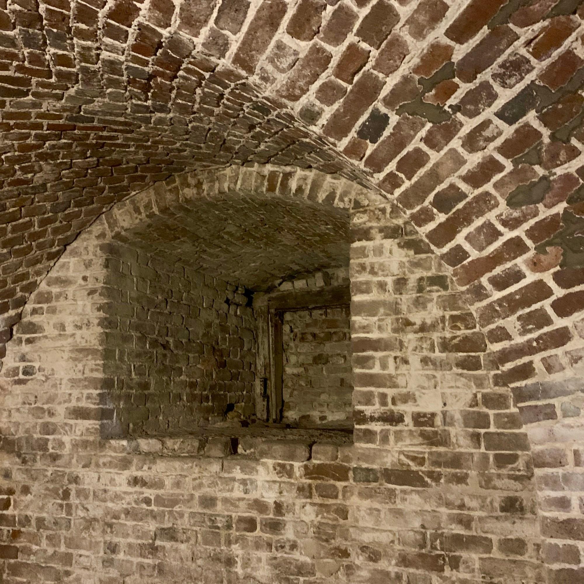 Provost Dungeon Charleston