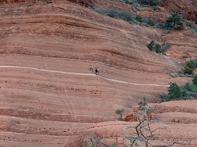 Little Horse Trail Sedona