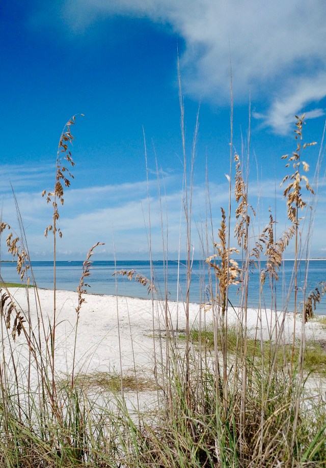 Lovers Key Beach Florida