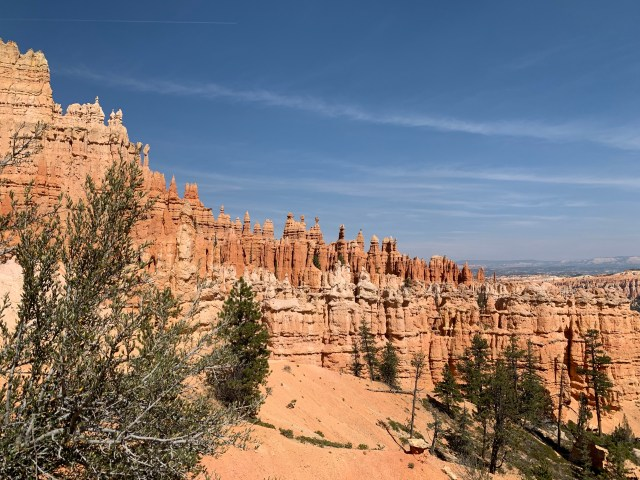 Bryce Canyon Hiking