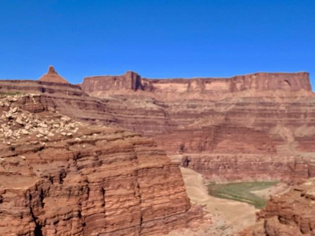 Colorado River View