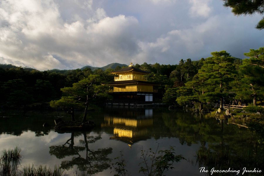 Exploring Japan's Ancient Capital City: Kyoto