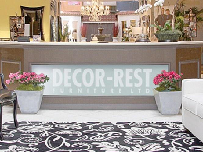 Decor Rest Furniture 2000 S