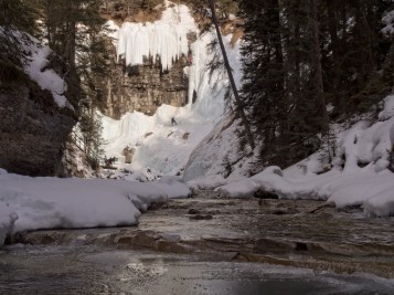 Johnston-Canyon