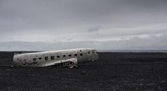 Sólheimasandur-plane-wreck