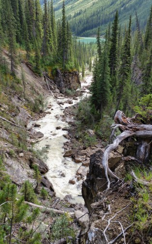 Sherbrooke-Creek