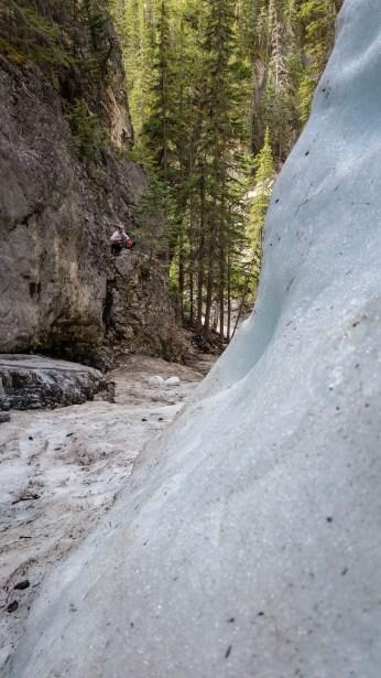 Grotto-Canyon-waterfall