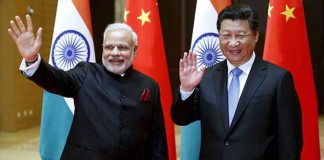 Dynamics of India-China relations
