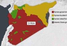 Syrian-Civil-war