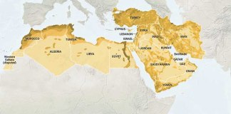 Good, Bad and Ugly: The Historical Evolution of the Middle East