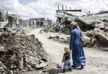 Syrian Civil War history