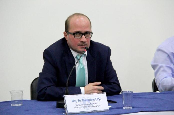 Dr Muharrem EKSI