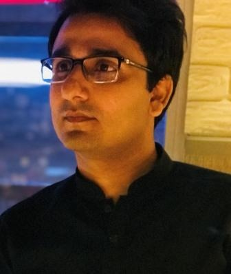Mujeeb Talpur