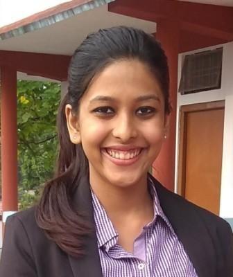 Rushali Saha