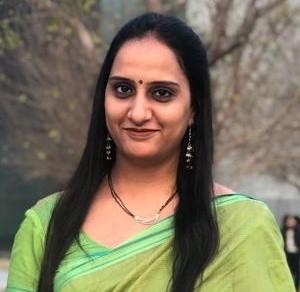 Mansimar Kaur