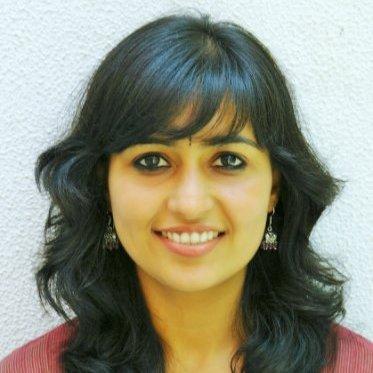 Dr Shreya Upadhyay