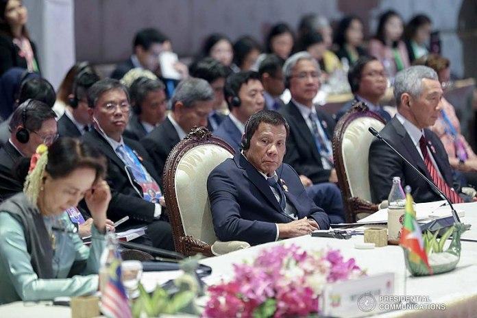 22nd ASEAN-Japan Summit