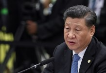 President Xi Jinping of PRC