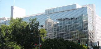 World Bank building