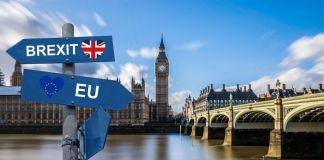 Brexit EU Britain