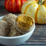 Pumpkin Pie Bombs in 5 ingredients and 10 minutes; 15 carbs per serving of 2. The perfect pumpkin season guilt free treat that is Keto, Paleo, Vegan and Sugar Free. thegestationaldiabetic.com