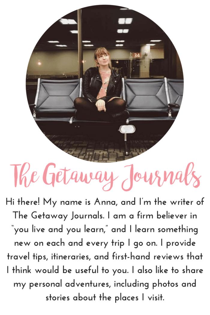 thegetawayjournals