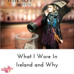ireland fashion