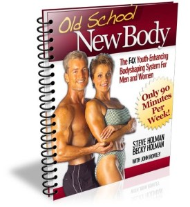 Old School New Body Handbook
