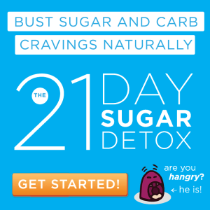 The 21 day sugar detox the get fit guru 21 day sugar detox fandeluxe Image collections