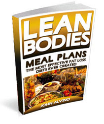 how to get ripped abs lean meal plans