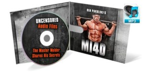 Mi40 audio interrogation
