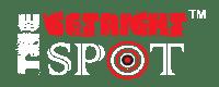 GetRight Spot small black Logo