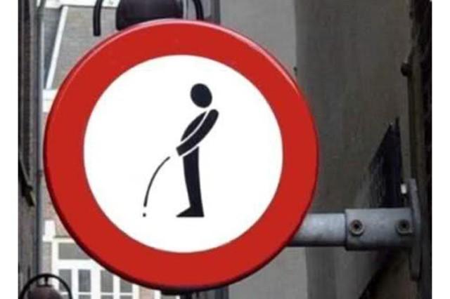 İşemek Yasak